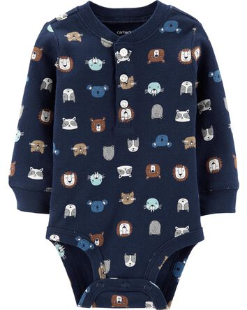 be094bfe6 Baby Boy New Arrivals | Carter's | Free Shipping