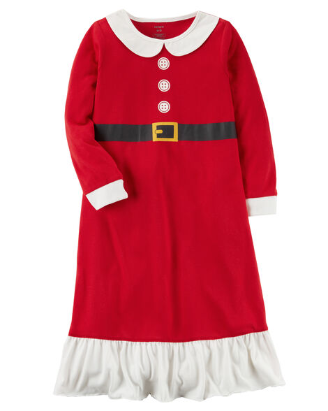 2ef07e187 Christmas Sleep Gown