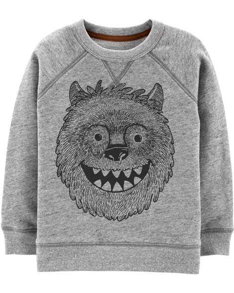 Yeti Sweatshirt