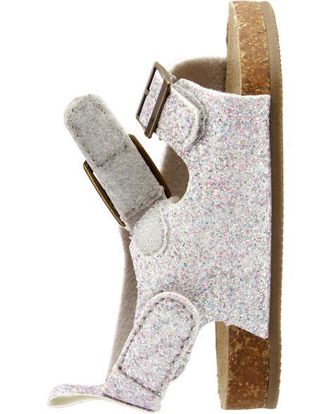 Carter's Cork Sandal Baby Shoes