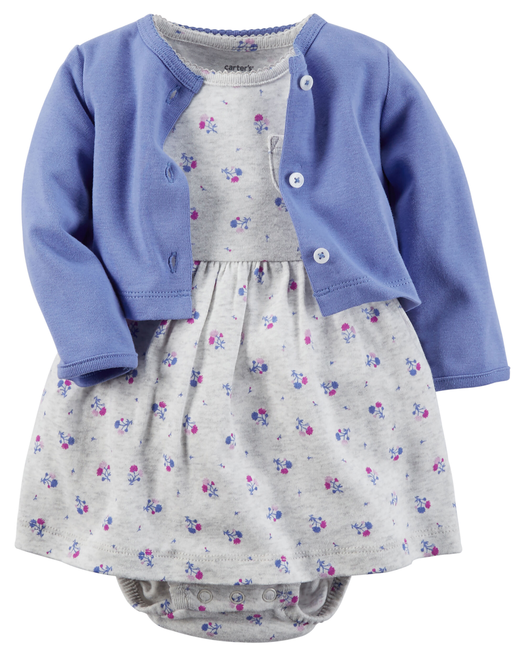 Carters Baby Dresses Newest and Cutest Baby Clothing Collection by