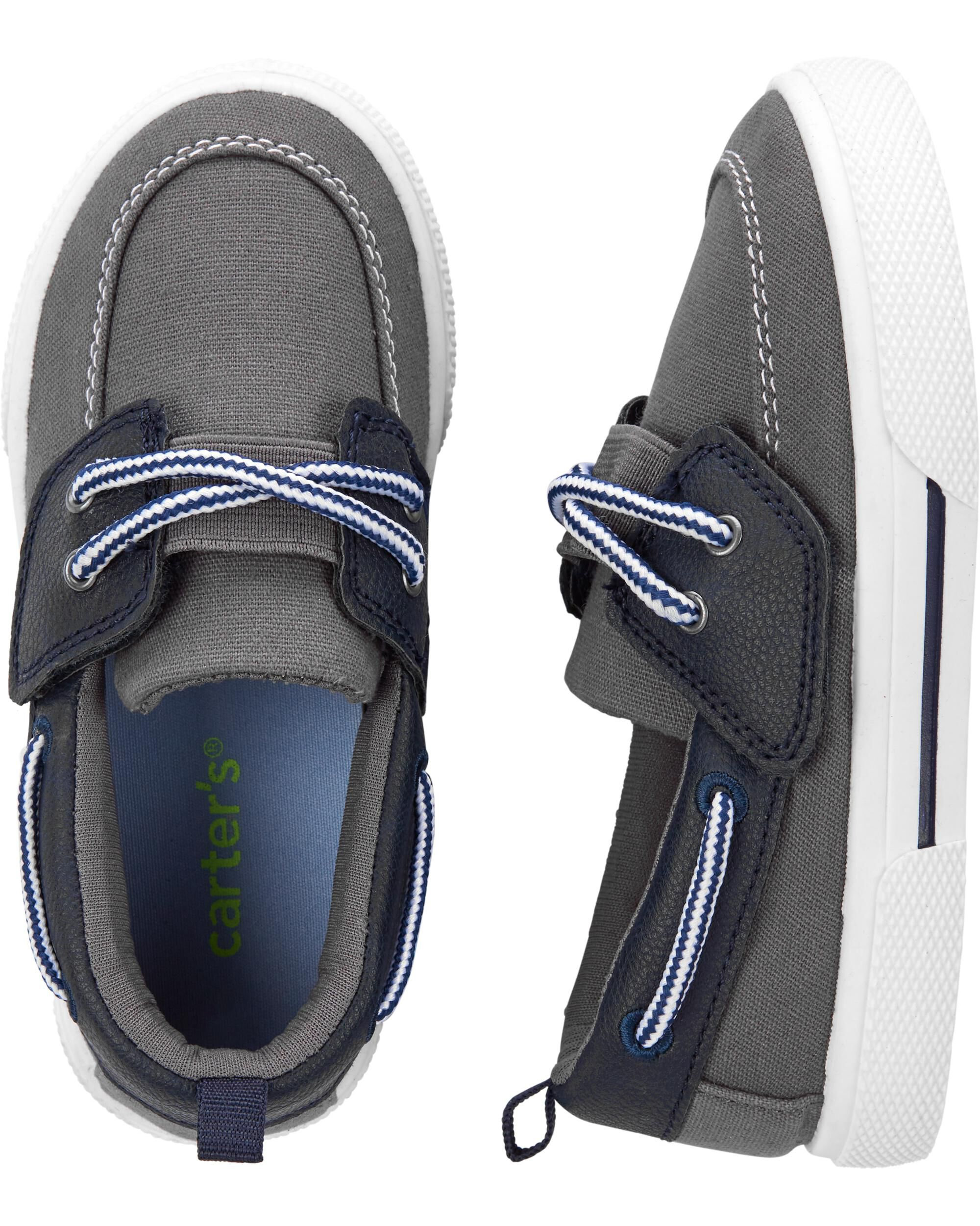 *CLEARANCE* Carter's Boat Shoes