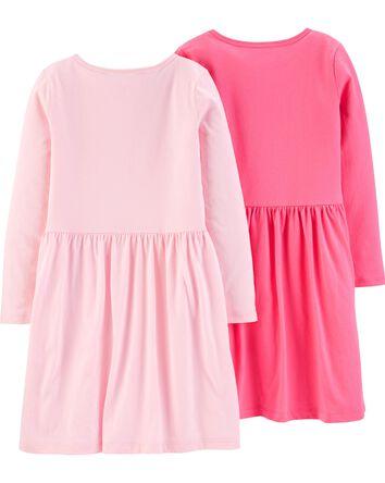 9bbb9db282c24 Kid Girl Dresses | Carter's | Free Shipping