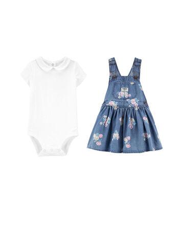 Rainbow Butterfly Lavender Bodysuit Girls Romper Baby Dress Outfit Set NB-18M