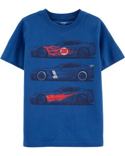 d14a812059c55c Boys' Shirts & Polo Tops (Sizes 4-14) | Carter's | Free Shipping
