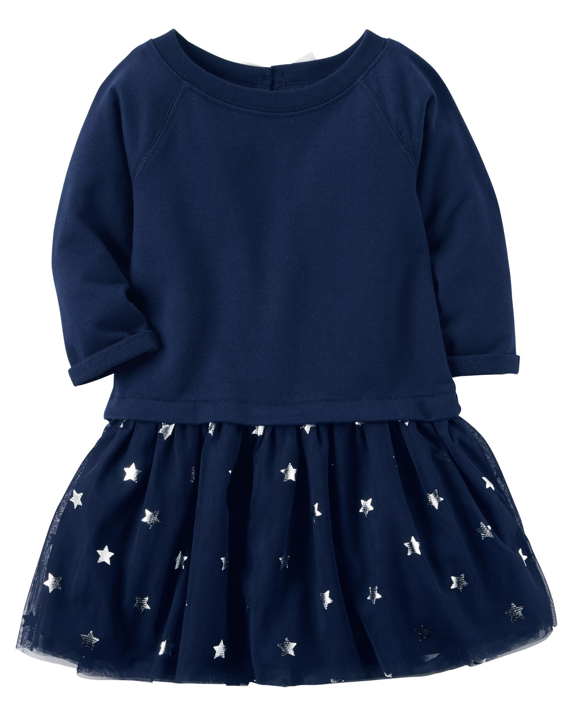 Star Tutu Dress ...  sc 1 st  Carteru0027s & Star Tutu Dress | Carters.com
