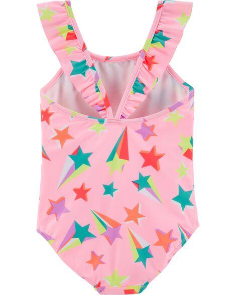 Carter's Star Swimsuit