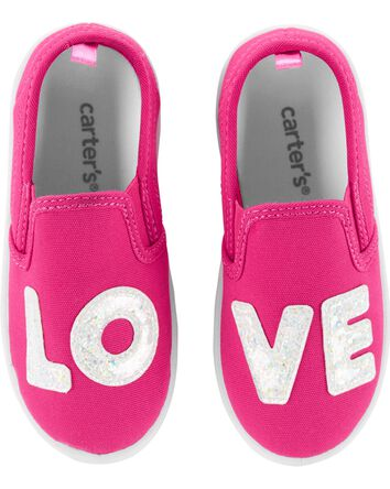 714851db3f995 Baby Girl Shoes | Carter's | Free Shipping