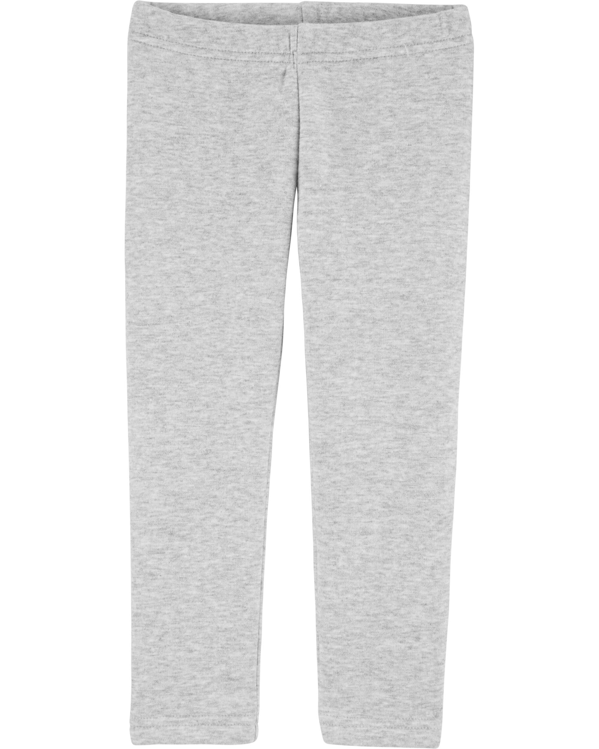 *CLEARANCE* Cozy Fleece Leggings