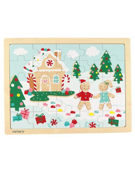 eac506066c5e Holiday Jigsaw Puzzle | Carters.com