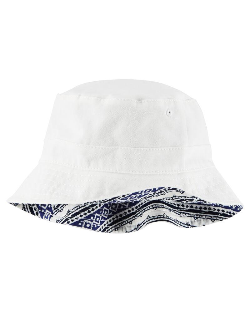 Carters Reversible UPF Bucket Hat