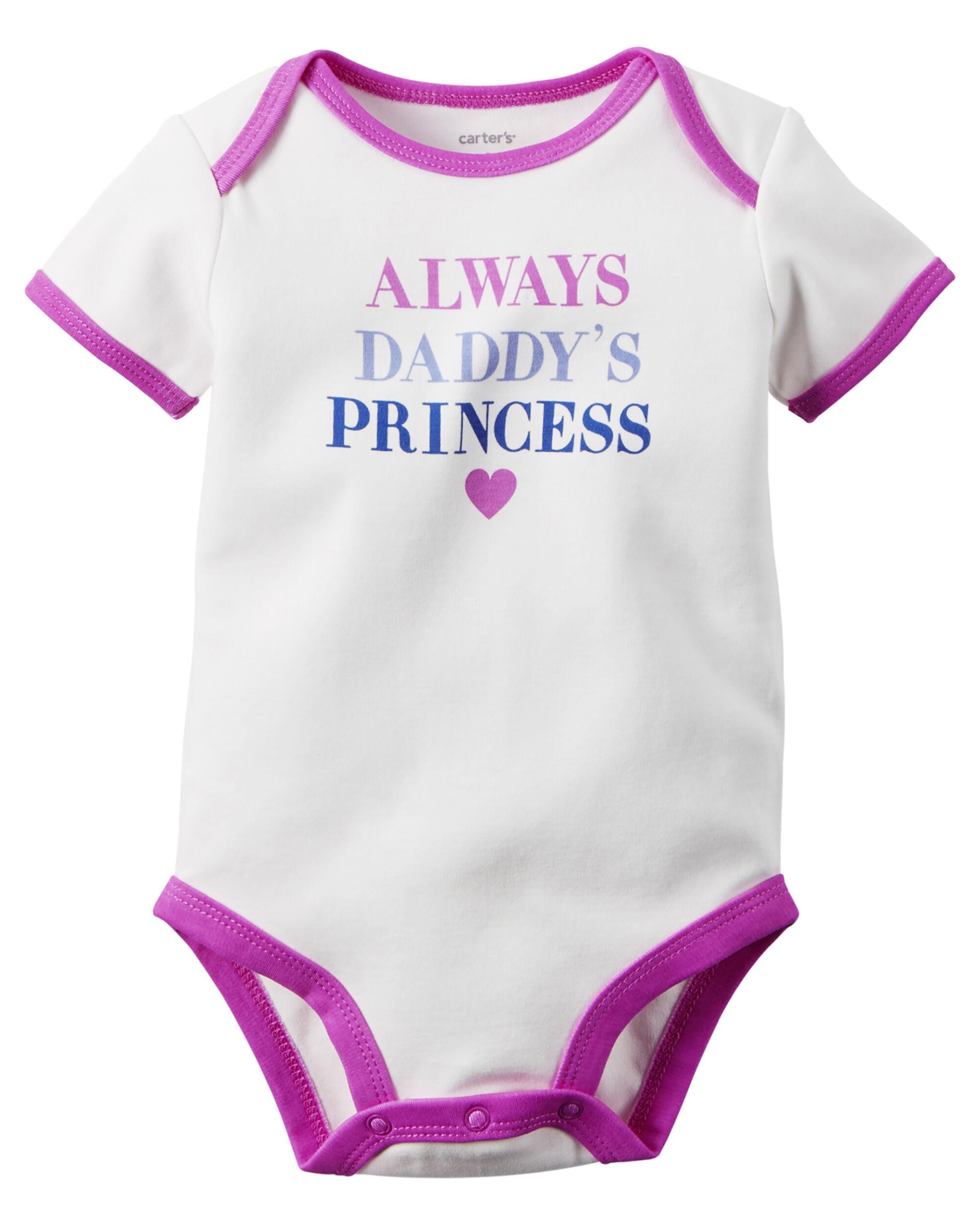 Daddy s Princess Bodysuit