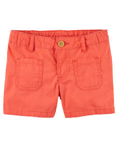 Girls Shorts | Carters.com