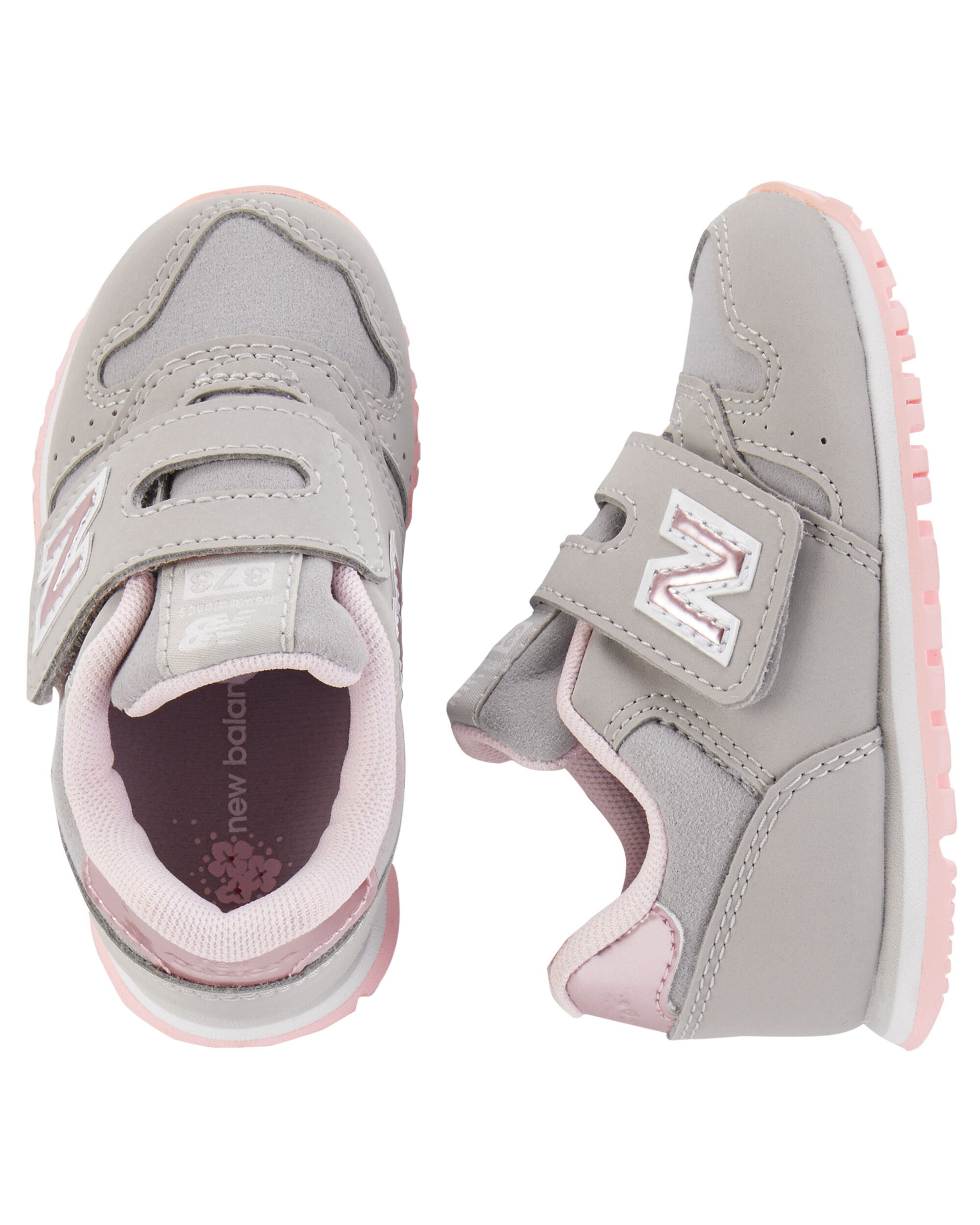 new balance 373 hook and loop