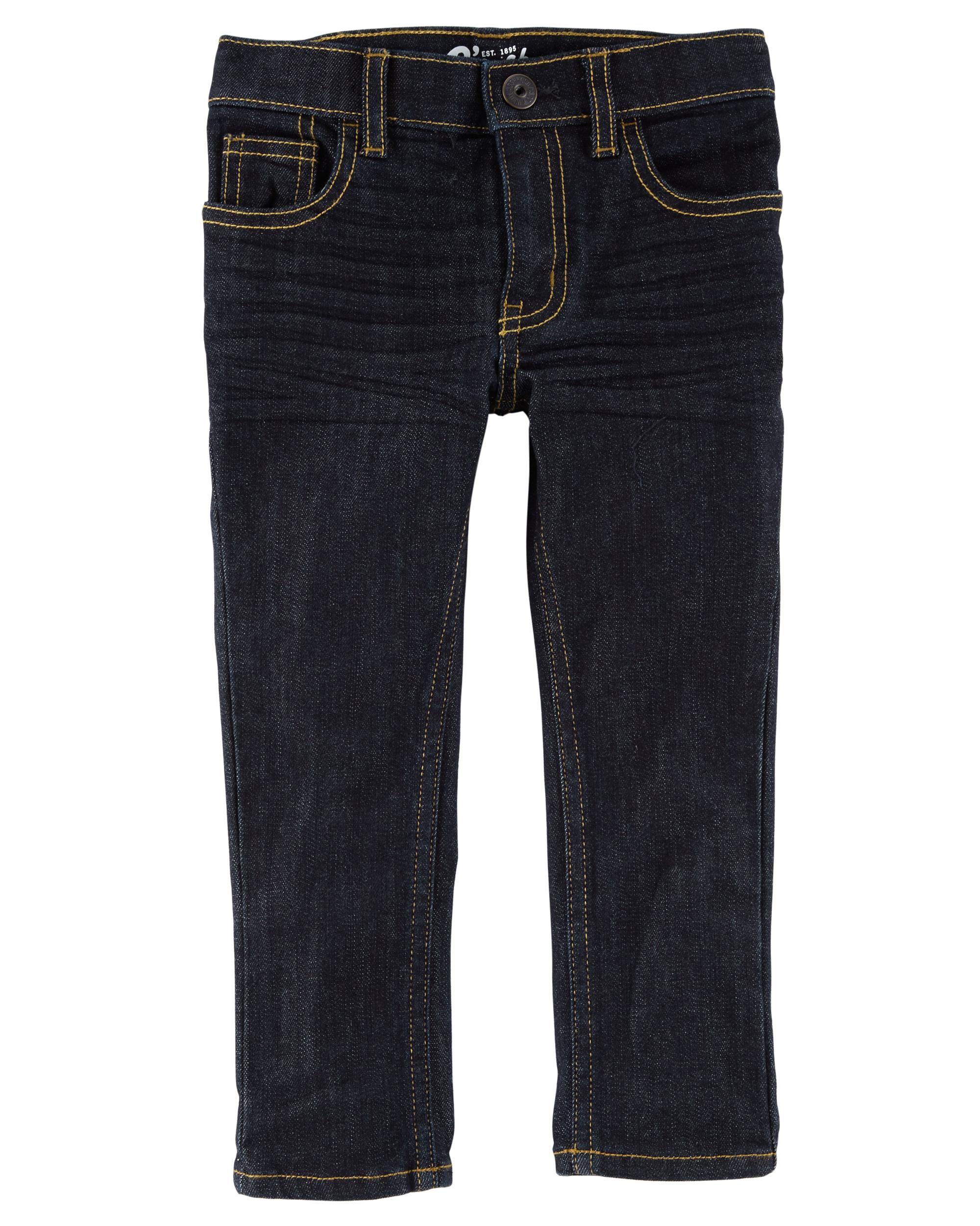 *DOORBUSTER* Skinny Jeans - True Rinse Wash