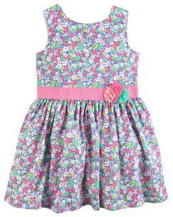 Toddler Girls Easter Dresses Amp Outfits Carter S Free