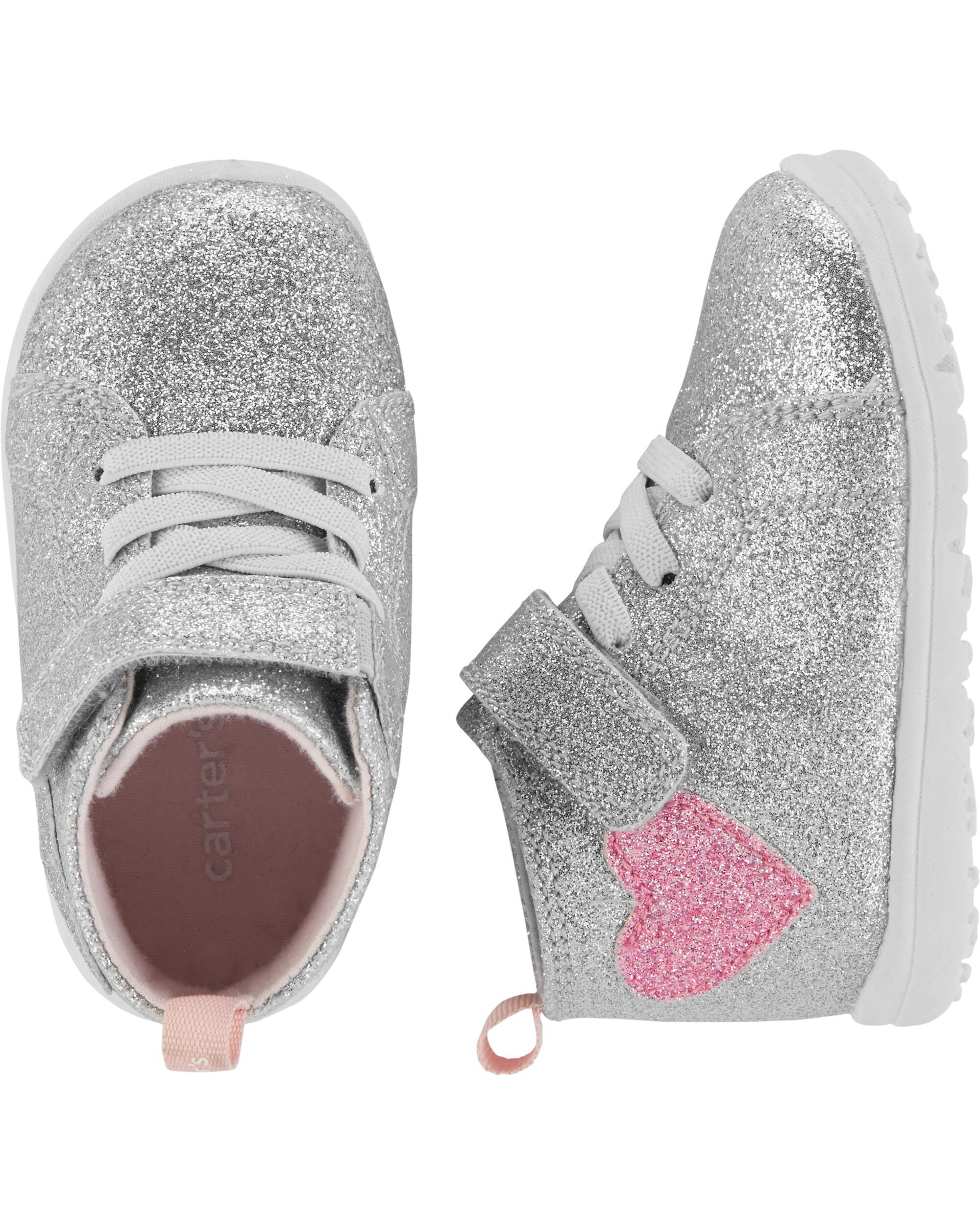 Baby Girl Shoes Every Step