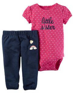 Baby Clothes Dress your little one in style with baby clothing from Belk. Belk's selection of baby clothing has sizes for newborns through toddlers, including infant clothing that is breathable, soft, durable and adorable.
