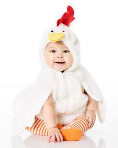Little Chicken Halloween Costume