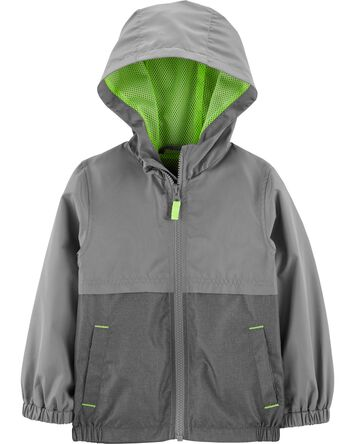 24432390 Toddler Boy Jackets & Outerwear | Carter's | Free Shipping