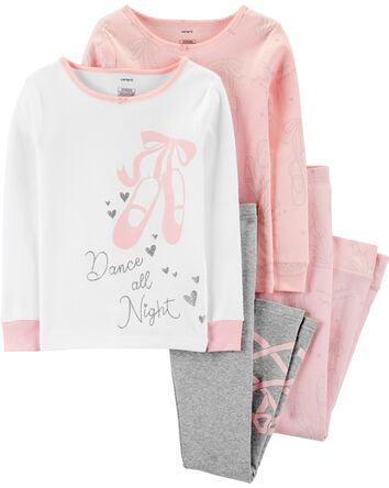 Girl Pajamas | Carter's | Free Shipping