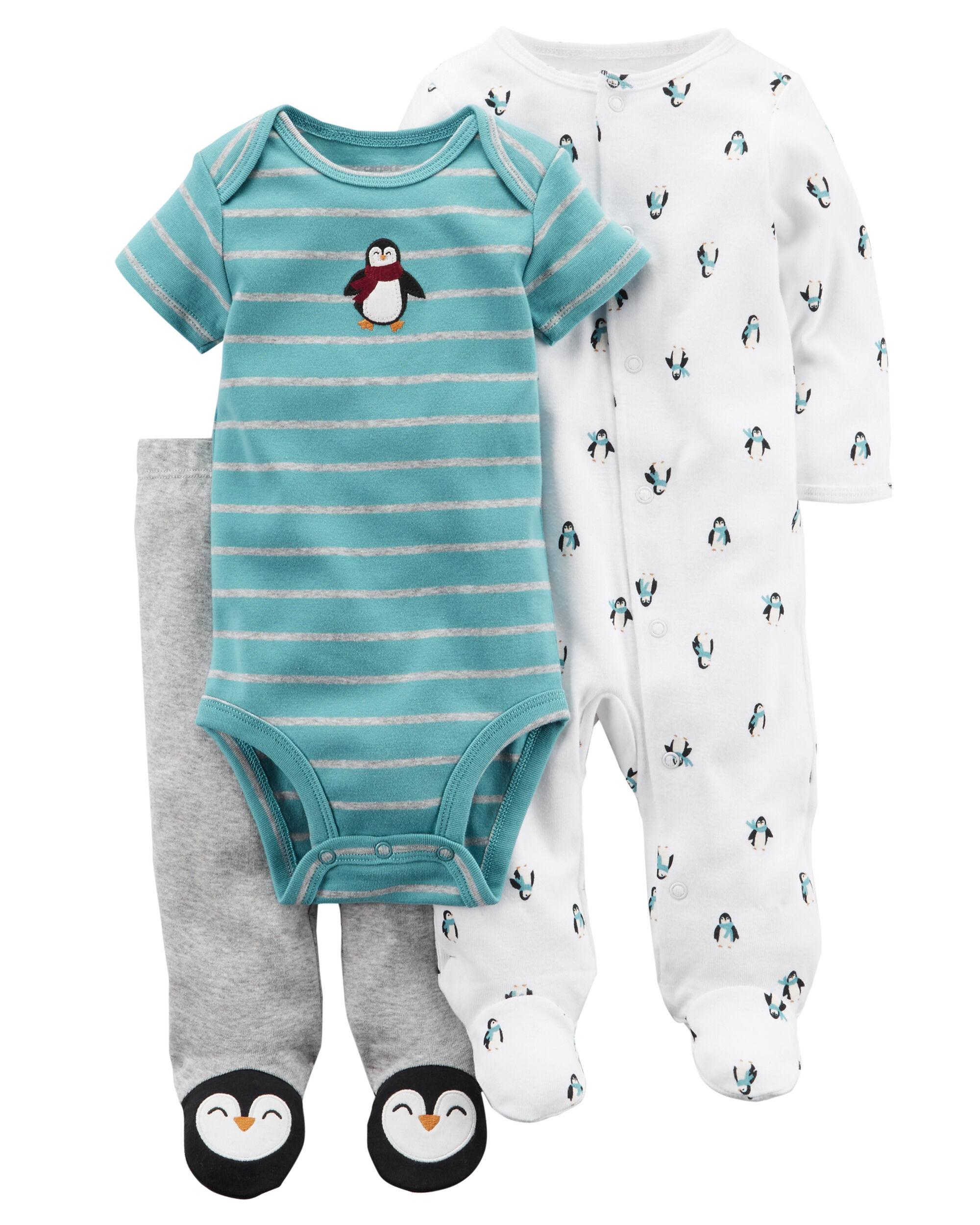 Baby Boy Sets | Gift Sets | Carter's