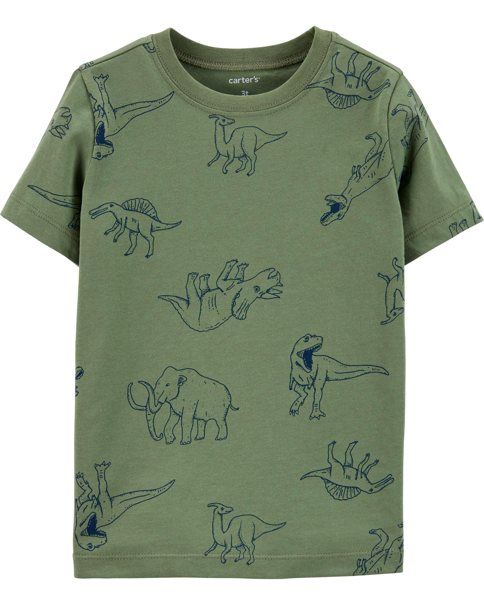 NWT BABY GAP BOYS  T-SHIRT TOP pocket green stripes   u pick size