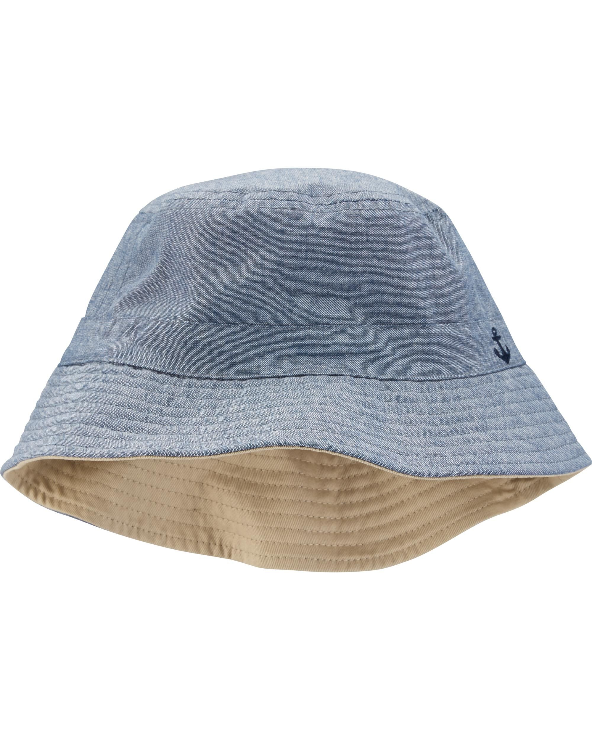 Reversible Bucket Hat ... 9e6908c46fa