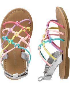 da06070165e5cc Carter s Rainbow Sandals