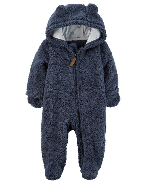 b13e0d6d8 Hooded Sherpa Bunting