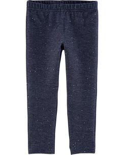 bc7c01bce24c2 Baby Girl Pants: Leggings & Jeggings | Carter's | Free Shipping