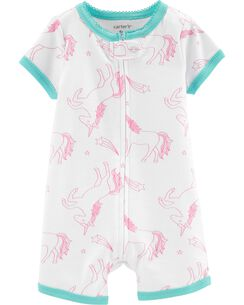 8346c9111 Baby Girl Pajamas