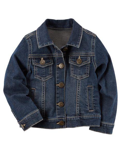 ca0477a74d60 Denim Jacket
