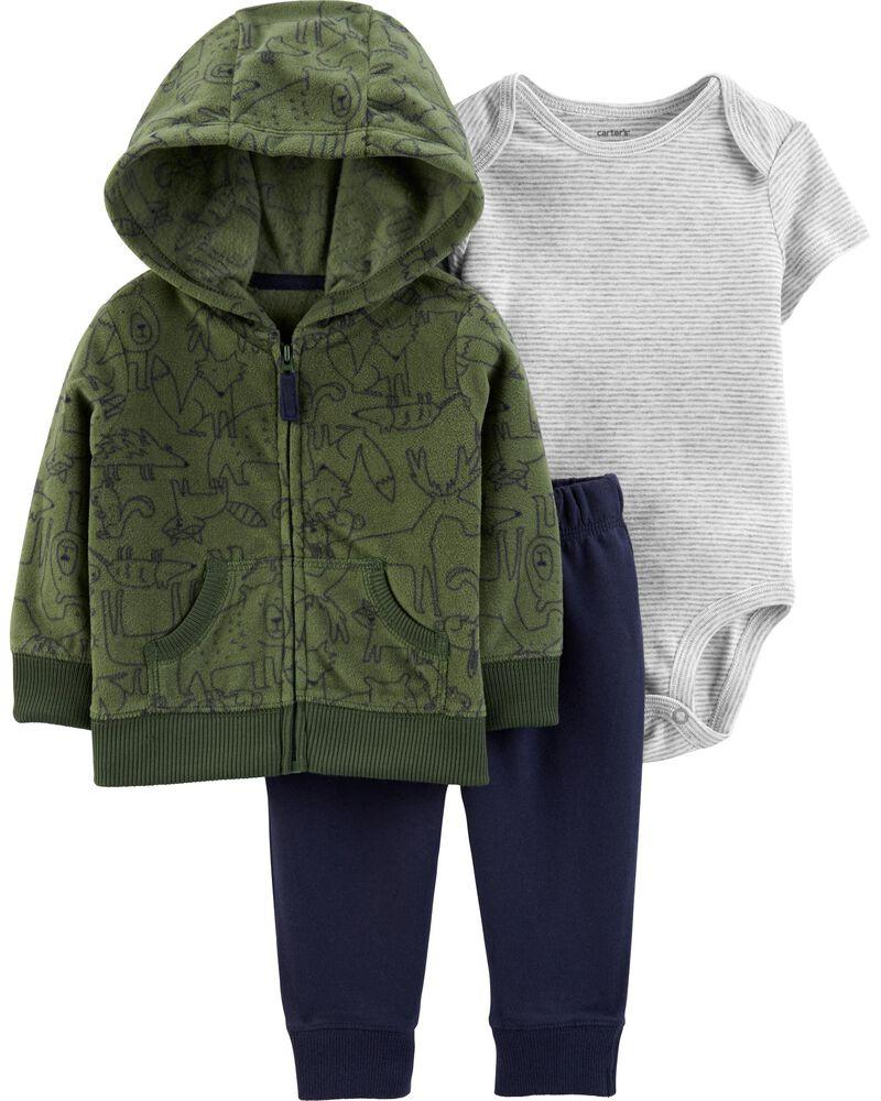 Pinewood Jacke Corsica Kids Jacket