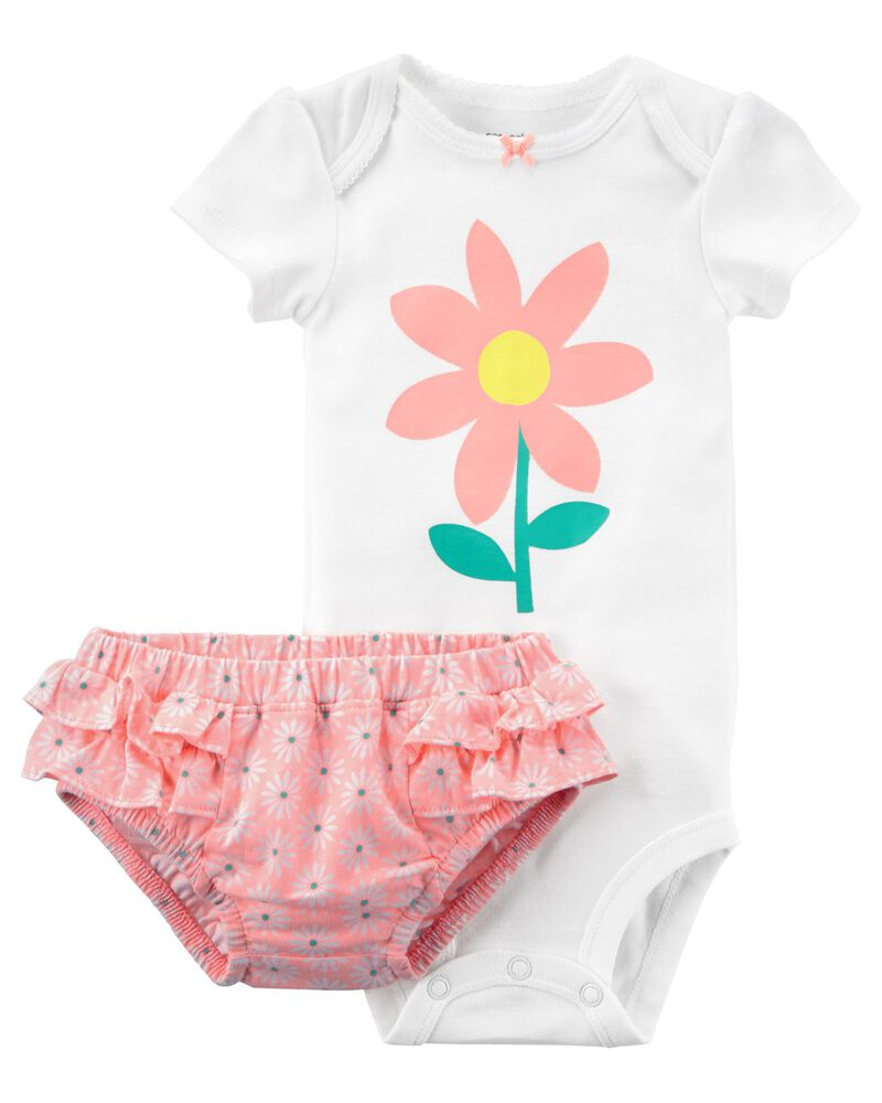 Carter/'s Preemie Baby Basics 8 Bodysuits White 2 sets ALL NEW!