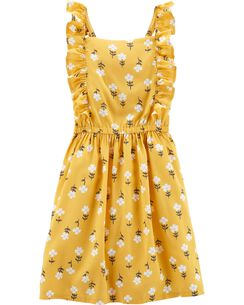 48ea022b30f Girls  Dresses   Rompers (Size 4-14)