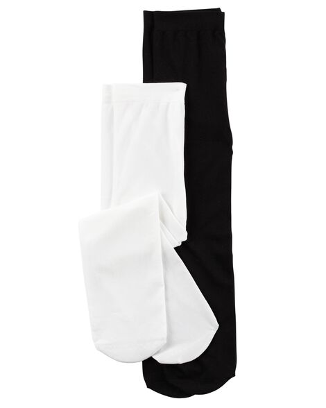Image result for white black tights toddler