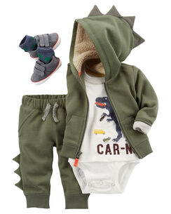 Baby Boy Outfits | Carter's | Free Shipping