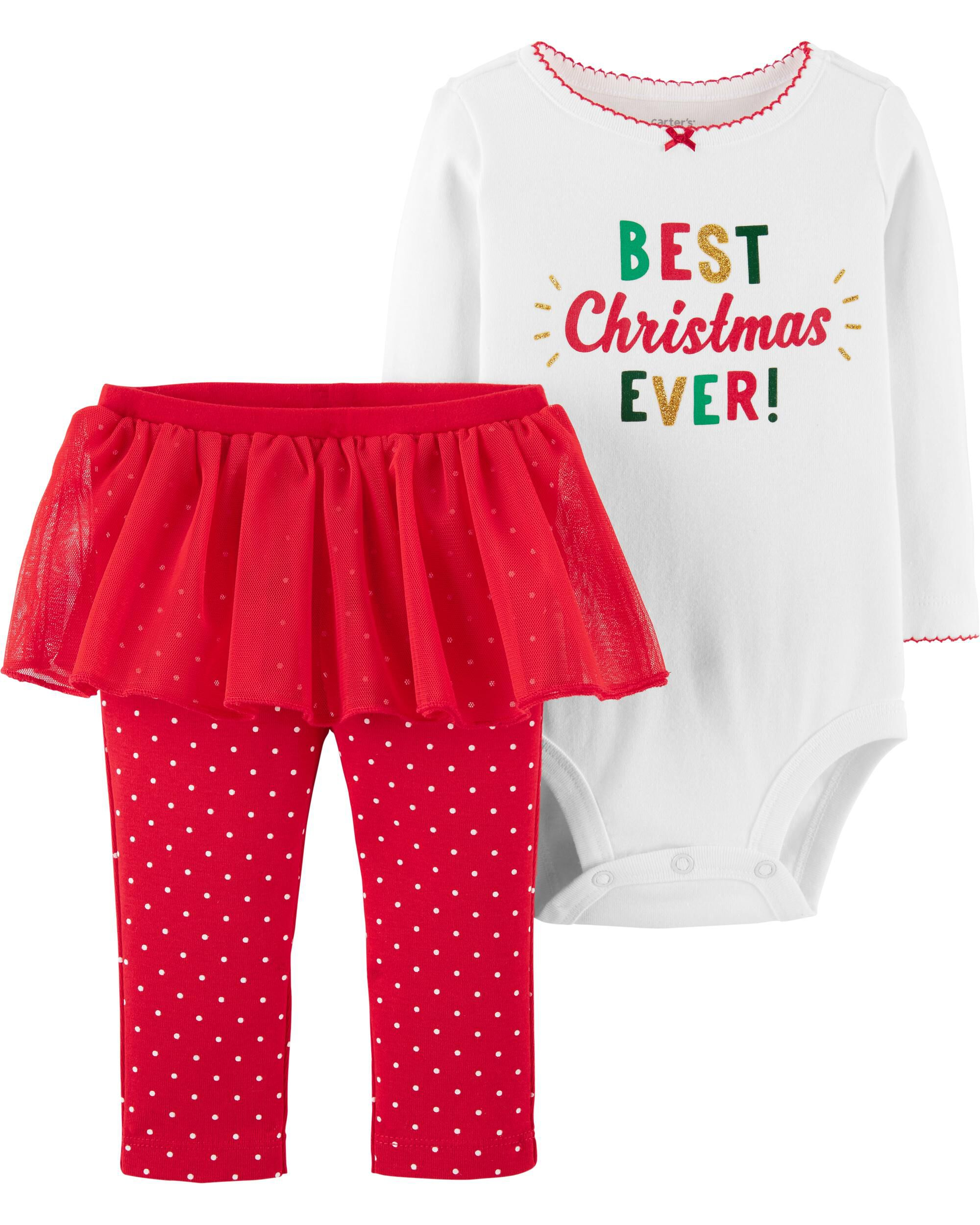 b40abdb14f244 Carters Baby Girls Striped Pocket Tank Top Holiday Gifts
