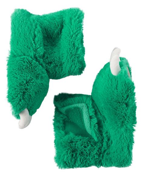 Carter's Monster Slippers