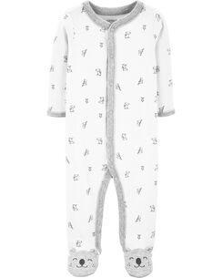fc6f6b018 Baby Girl One-Piece Jumpsuits & Bodysuits | Carter's | Free Shipping