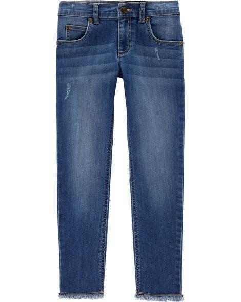 5-Pocket Fashion Jeans