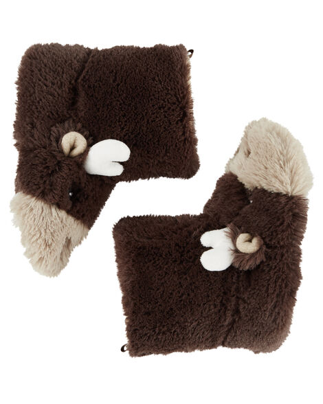 Carter's Moose Slippers