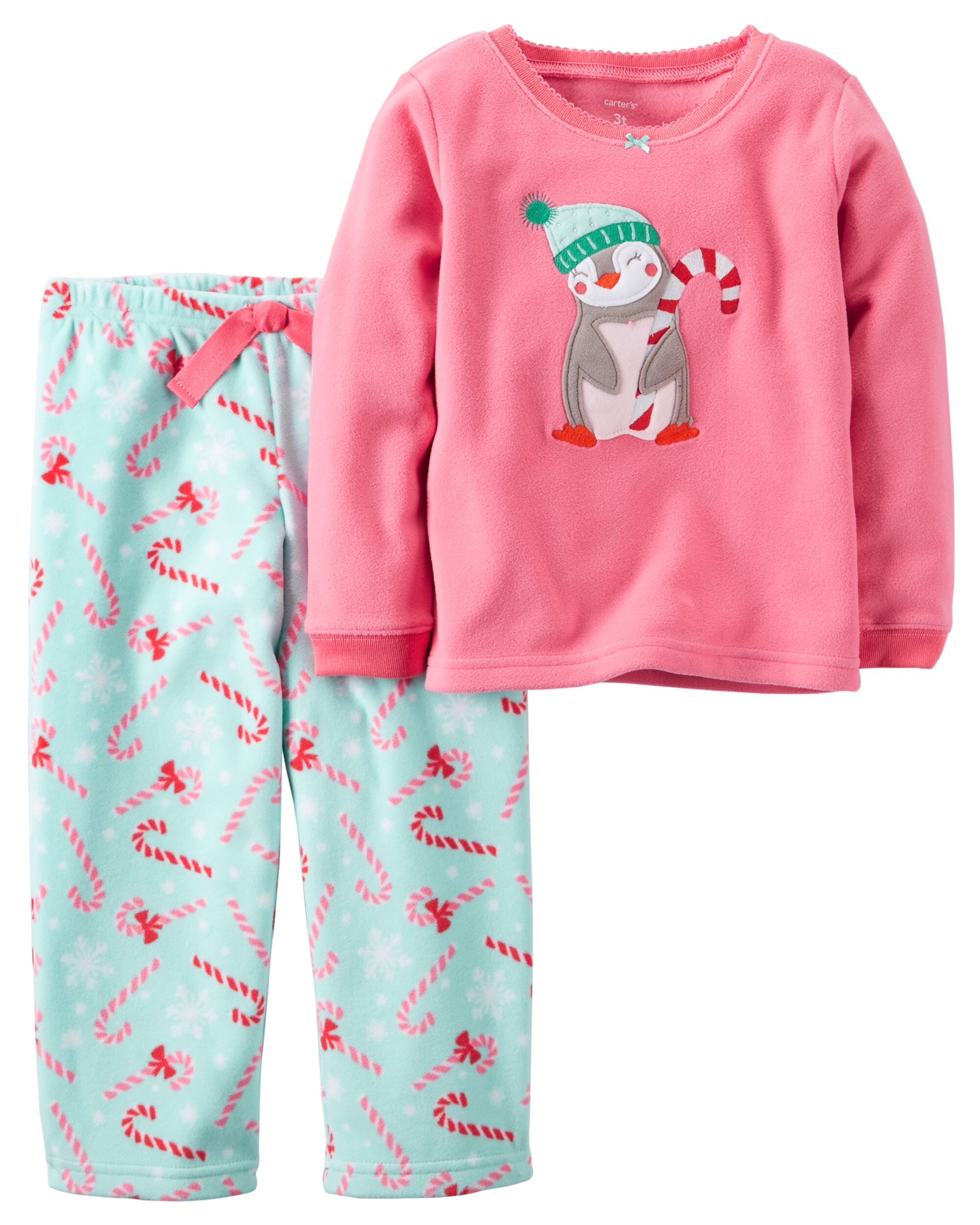 0346f60e75fc carters girls 4 14 tis the season to be jolly christmas top ...