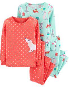 686f99879 Toddler Girl Pajamas