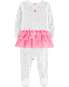e9a781abfc76 Baby Girl One Pieces