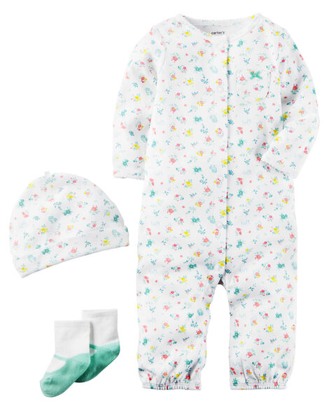 ad3b21c609c8 3-Piece Babysoft Take-Me-Home Set ...
