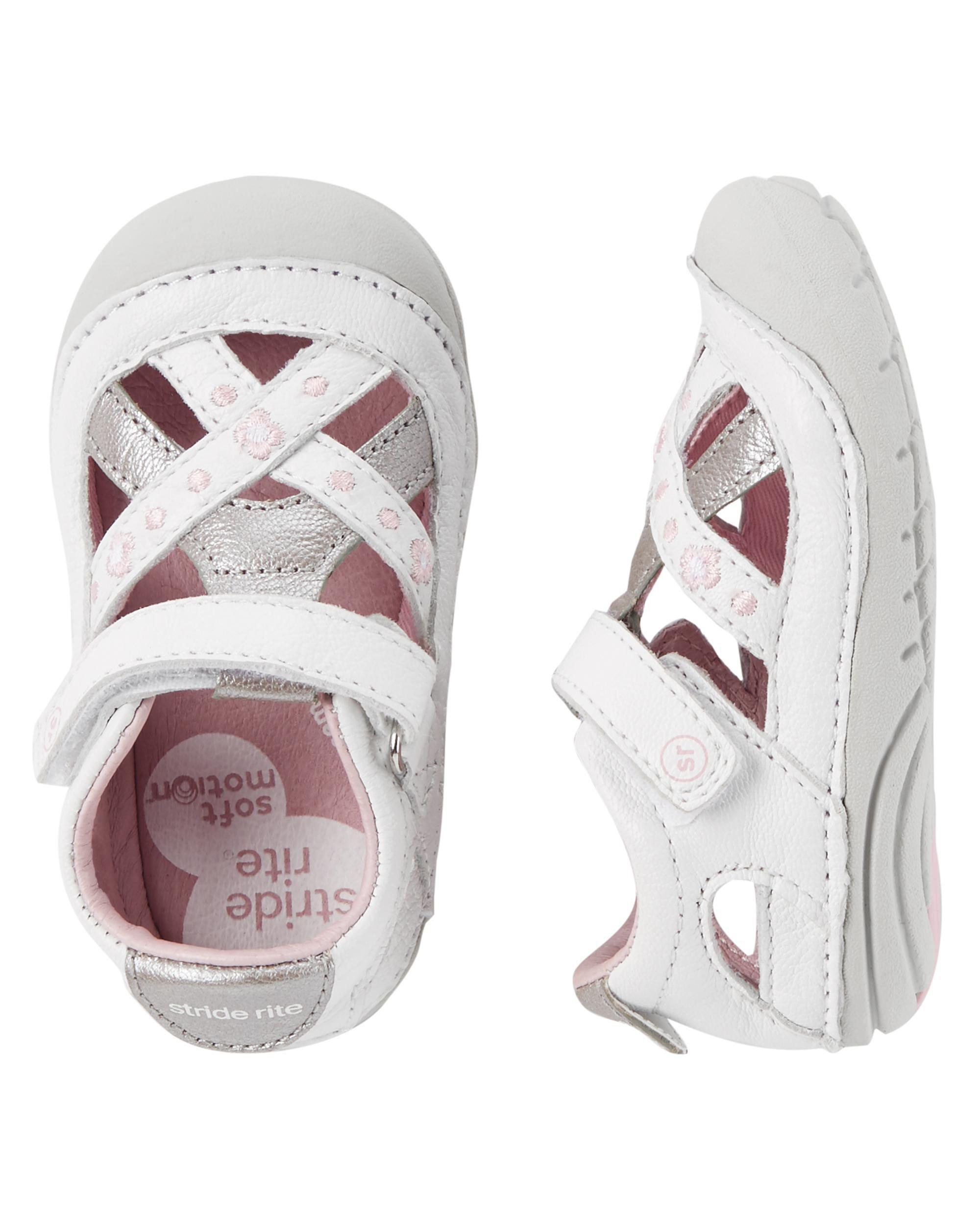 Stride Rite Soft Motion Kiki Sandal