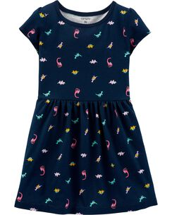 e65cd9ca7 Toddler Girls Dresses & Rompers| Carter's | Free Shipping