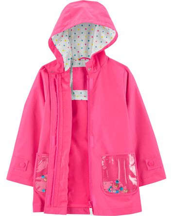 236cbb67c Kid Girl Jackets & Outerwear | Carter's | Free Shipping